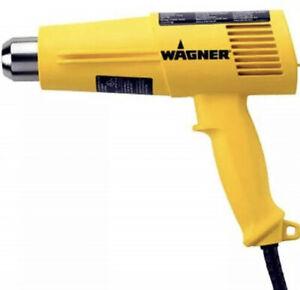 Wagner Power Products 503040 HT3500 2-Speed Digital Heat Gun