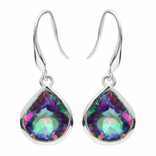Topaz Fine Earrings