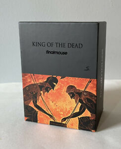 Finalmouse Starlight-12 Black Hades King of the Dead SMALL Gaming Mouse Sealed