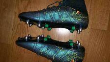 De Bruyne match worn Vs Juventus boots