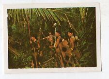 figurina - SANDOKAN ALLA RISCOSSA BOY 1976 - numero 125