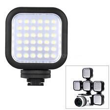Godox LED36 Video Light Lamp 36 LED Lights for DSLR Camera Camcorder mini DVR DV
