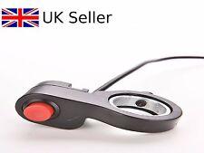 7/8'' Motorcycle ATV SUV Bike Horn Starter On Off Button Kill Switch UK SELLER