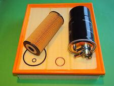 Inspektionspaket Filterset Filtersatz VW LT 28 35 46 Bj. 97-06 (2.5 SDI TDI)