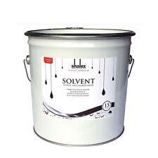 NEW Solvent Improve Adhesion Of Concrete Sealers Clean Up Sealer Repairs 15L