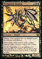 Yawgmoth Demon FOIL | NM | 9th Edition | Magic MTG