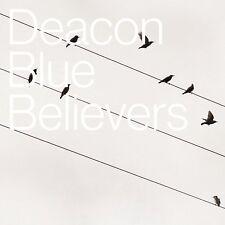 Deacon Blue - Believers (Limited Boxset) (NEW 2 x CD, Cassette & Prints)