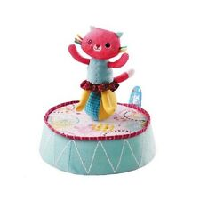 LILLIPUTIENS Colette Spieldose Katze mit Musik Spielzeug Spieluhr für Baby 86526
