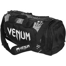 Venum Trainer Lite Sport Bag - Black