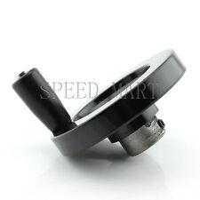 Speed Change 12 x 80mm Back Ripple Hand Wheel Lathe Milling CNC Machine Screw