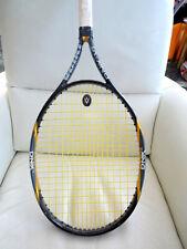 Volkl DNX V1 MP Tennis Racket - Grip 4 3/8 - raquette tennis -