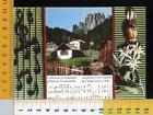 45139] UDINE - BASILIANO _ cartolina con musica _ 1965