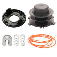 String Trimmer Head Spool Kit for Stihl 25-2 FS44 FS83 FS85 FS90 F100