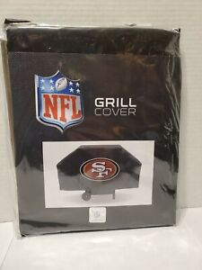 San fransisco 49ers grill cover