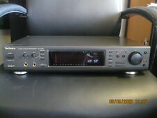 Technics SH-GE90 Hi-Fi Music System 12 Channel Graphic Equalizer Sound Processor