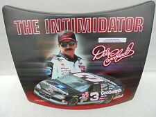 Dale Earnhard #3 THE INTIMIDATOR Goodwrench Service 2002 Nascar 1/4 Mini Hood MT