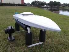 """New Listing """"Super Sonicwake"""" 36 inch Self Righting Rc Boat Rtr (ready2run) by Proboat"""