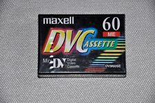 Maxell Mini DV Cassette  *Y39**