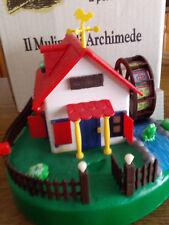 Il mulino di Archimede - MULINO BIANCO
