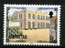 Gibraltar 1993 SG#699b 7p Architectural Heritage MNH #A58903