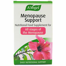 A. Vogel Menopause Support For All Stages Of Menopause 60 Tablets