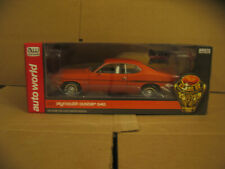 Amm/1239 1970 Plymouth Duster 340 Coupe Free Shipping