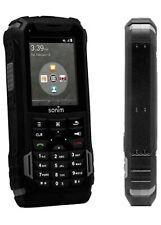 Unlocked Sonim XP5 XP5700 - Black AT&T 4G LTE GSM WiFi PTT Waterproof Smartphone