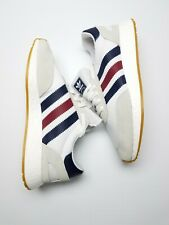 Adidas Iniki boost I-5923 BD7813 White/Tri-color Men's Running Shoes Sz 13