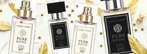 FM 972 50ml Federico Mahora Perfume