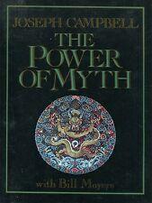 Joseph Campbell = THE POWER OF MYTH