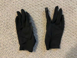 Specialized Men's Renegade Mountain Bike Gloves, Size M, Color Black