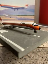 Gemini Jets 1:250 scale diecast model PSA MD-82 Commerical Airliner N943PS