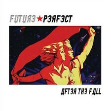 Future perfect after the cas CD 2015