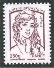 STAMP / TIMBRE FRANCE  N° 4773 ** MARIANNE DE CIAPPIA ET KAWENA