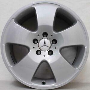 17 inch Genuine Mercedes Benz S-CLASS 2010 MODEL ALLOY Wheels