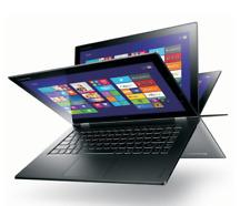 LENOVO YOGA pro 2 13 360 touch Win10 SSD 2.6ghz Black 500gb carbon FHD USB3 HDMI