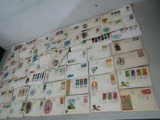 Nystamps Israel old stamp FDC cover collection with better