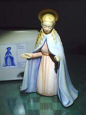 GOEBEL M.I. HUMMEL MARIA VIRGIN MARY #634 HUM 214/A/M MINT IN BOX