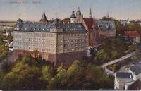 uralte AK, Altenburg S.-A. Schloß 1926