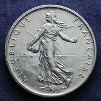 1960 France 1 Franc FDC