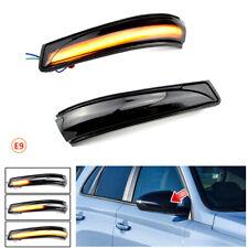 2x Dynamische LED Spiegelblinker Laufblinker Für Hyundai i30 GD Veloster 11-16