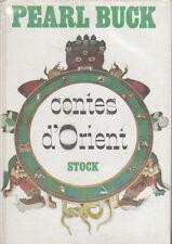 P. Buck - CONTES D'ORIENT - Stock - 1966