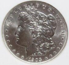 1903-O Morgan Dollar - Brilliant Uncirculated