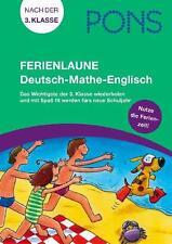 Deutsche Schulbücher für die Grundschule im Taschenbuch-Format