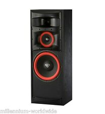 "CERWIN VEGA XLS-12 300W LOUDSPEAKER / 12"" WOOFER / HOME THEATER / Authorized DLR"