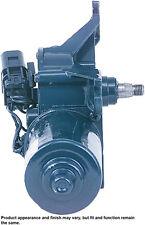 Remanufactured Windshield Wiper Motor Cardone 43-1253