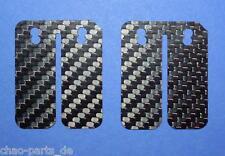 CHAO Carbon Membrane für Gilera DNA 50 Stage1