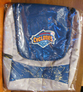 Brooklyn Cyclones Insulated Bag Promotional Giveaway RARE MIP