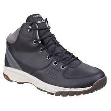 Hi-Tec Mens Wildlife Lux WP Hiking Boots