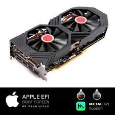 New Apple Mac Pro AMD Radeon RX580 8GB PCI-E Video Card 7950 Catalina 680 K5000
